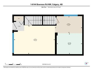 Photo 23: 1 6144 Bowness Road NW in Calgary: Bowness Row/Townhouse for sale : MLS®# A1077373