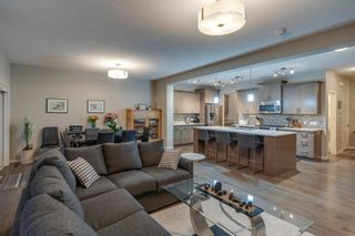 Photo 18: 157 Sunset Point: Cochrane Row/Townhouse for sale : MLS®# A1132458
