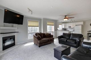Photo 17: 202 35 SIR WINSTON CHURCHILL Avenue: St. Albert Condo for sale : MLS®# E4229558