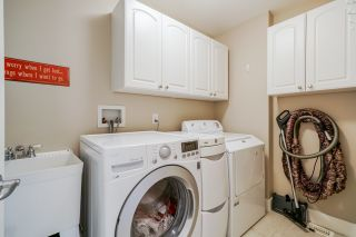 """Photo 16: 36 15450 ROSEMARY HEIGHTS Crescent in Surrey: Morgan Creek Townhouse for sale in """"CARRINGTON"""" (South Surrey White Rock)  : MLS®# R2435526"""