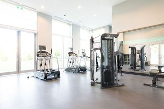 """Photo 17: 3101 5883 BARKER Avenue in Burnaby: Metrotown Condo for sale in """"ALDYNNE ON THE PARK"""" (Burnaby South)  : MLS®# R2372659"""