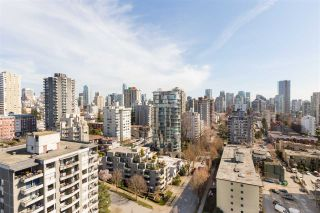 Photo 15: 2004 1330 HARWOOD Street in Vancouver: West End VW Condo for sale (Vancouver West)  : MLS®# R2362842