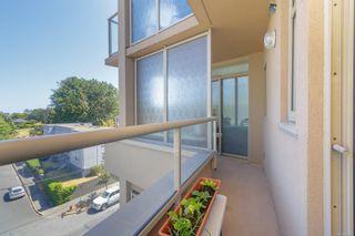 Photo 18: 501 605 Douglas St in : Vi James Bay Condo for sale (Victoria)  : MLS®# 881435