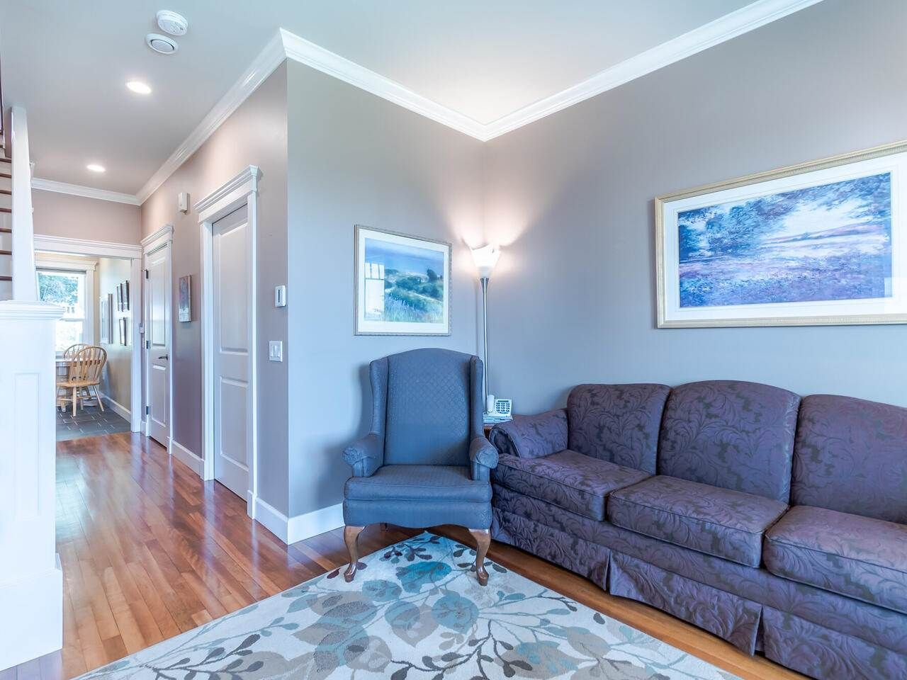 Photo 30: Photos: 905 LAUREL Street in New Westminster: The Heights NW House for sale : MLS®# R2570711