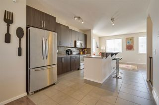 Photo 32: 151 603 WATT Boulevard SW in Edmonton: Zone 53 Townhouse for sale : MLS®# E4240641