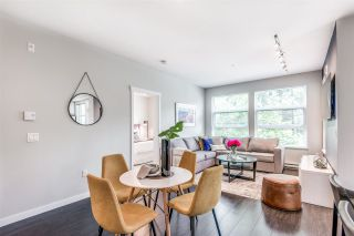 """Photo 7: 209 607 COTTONWOOD Avenue in Coquitlam: Coquitlam West Condo for sale in """"Stanton House by Polygon"""" : MLS®# R2589978"""