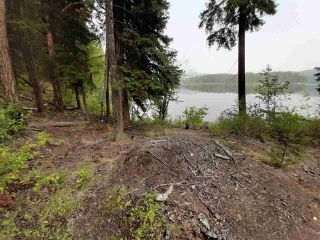 Main Photo: BLOCK C TIMOTHY Lake: Lac la Hache Land for sale (100 Mile House (Zone 10))  : MLS®# R2526423