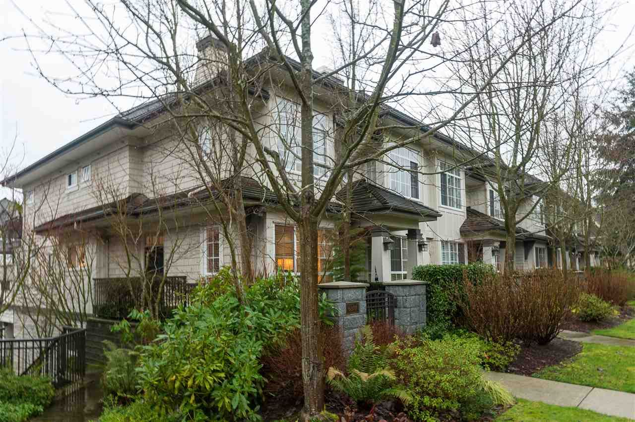 Main Photo: 6377 LARKIN DRIVE in : University VW Townhouse for sale (Vancouver West)  : MLS®# R2034949