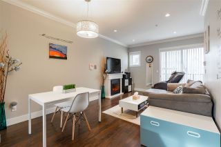 """Photo 7: 203 7159 STRIDE Avenue in Burnaby: Edmonds BE Townhouse for sale in """"SAGE"""" (Burnaby East)  : MLS®# R2447807"""