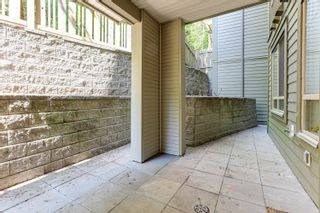 """Photo 22: 108 2951 SILVER SPRINGS Boulevard in Coquitlam: Westwood Plateau Condo for sale in """"TANTULUS"""" : MLS®# R2601029"""