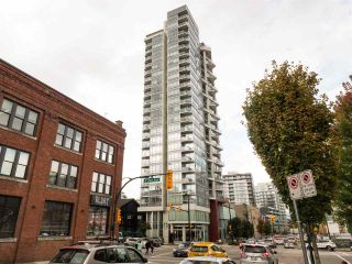 Photo 16: 2005 1775 QUEBEC STREET in Vancouver: Mount Pleasant VW Condo for sale (Vancouver West)  : MLS®# R2526858