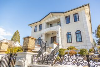 Photo 1: 4908 MARGUERITE Street in Vancouver: Shaughnessy House for sale (Vancouver West)  : MLS®# R2600352