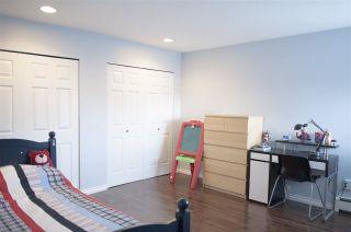 "Photo 10: 9 9700 BLUNDELL Road in Richmond: Garden City Townhouse for sale in ""EVERGREEN GARDEN"" : MLS®# R2109731"