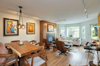 """Photo 6: 116 3770 MANOR Street in Burnaby: Central BN Condo for sale in """"CASCADE WEST"""" (Burnaby North)  : MLS®# R2485998"""