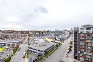 """Photo 29: 1214 1768 COOK Street in Vancouver: False Creek Condo for sale in """"Venue One"""" (Vancouver West)  : MLS®# R2625843"""