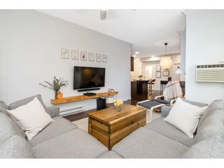 """Photo 15: 116 17769 57 Avenue in Surrey: Cloverdale BC Condo for sale in """"CLOVER DOWNS"""" (Cloverdale)  : MLS®# R2616860"""