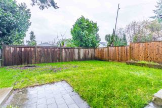 Photo 29: 336 RICHMOND STREET in New Westminster: Sapperton House for sale : MLS®# R2535538