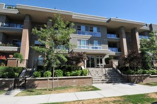 """Photo 2: 107 2349 WELCHER Avenue in Port Coquitlam: Central Pt Coquitlam Condo for sale in """"ALTURA"""" : MLS®# R2195422"""