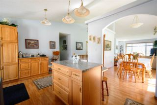 Photo 5: 59327 Rng Rd 123: Rural Smoky Lake County House for sale : MLS®# E4206294