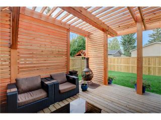 Photo 39: 6427 LAURENTIAN Way SW in Calgary: North Glenmore Park House for sale : MLS®# C4077730