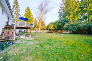 Photo 35: 7920 STEWART Street in Mission: Mission BC House for sale : MLS®# R2548155
