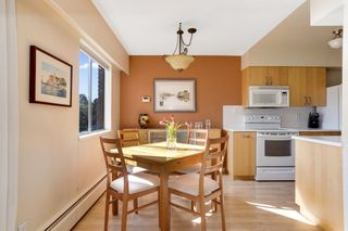 Photo 4: 204 1825 W 8TH AVENUE in Vancouver: Kitsilano Condo for sale (Vancouver West)  : MLS®# R2549669
