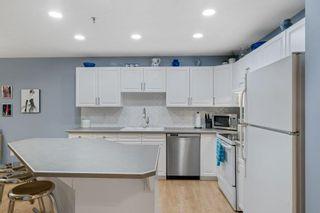 Photo 4: 220 10508 119 Street in Edmonton: Zone 08 Condo for sale : MLS®# E4254445