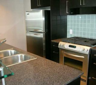 """Photo 4: 907 638 BEACH CR in Vancouver: False Creek North Condo for sale in """"ICON"""" (Vancouver West)  : MLS®# V608921"""