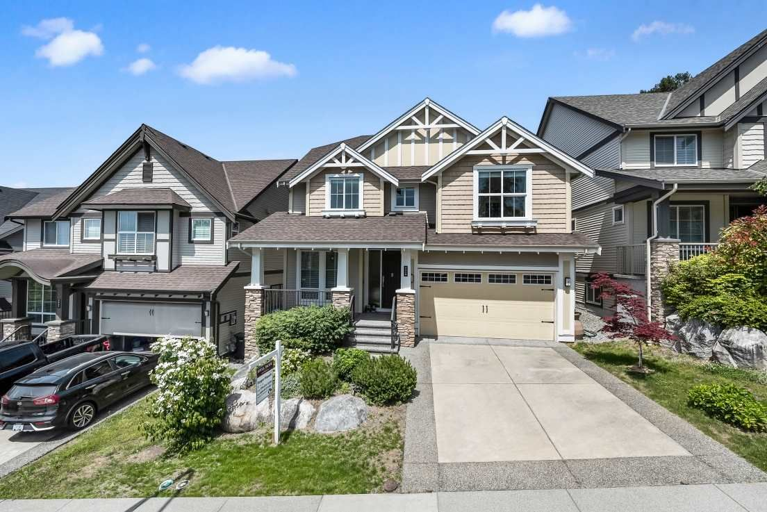 Main Photo: 3419 PRINCETON AVENUE in Coquitlam: Burke Mountain House for sale : MLS®# R2386124