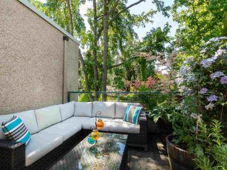 Photo 19: 412 1345 COMOX STREET in Vancouver: West End VW Condo for sale (Vancouver West)  : MLS®# R2286410