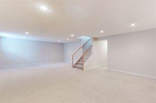 Photo 19: 6 1008 BUTTERWORTH Point in Edmonton: Zone 14 House Half Duplex for sale : MLS®# E4225896