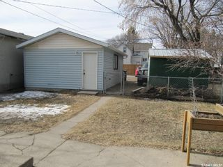 Photo 35: 1133 I Avenue South in Saskatoon: Holiday Park Residential for sale : MLS®# SK847411