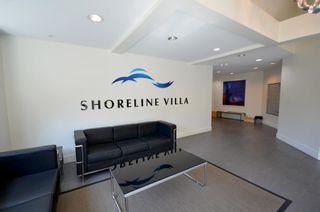 "Photo 22: #507 160 SHORELINE Circle in Port Moody: College Park PM Condo for sale in ""Shoreline Villas"" : MLS®# R2603450"