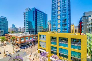 Photo 19: DOWNTOWN Condo for sale : 1 bedrooms : 253 10Th Ave #734 in San Diego