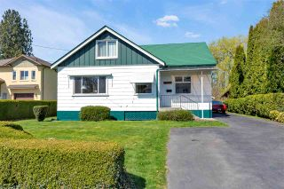 Photo 3: 46457 WOODLAND Avenue in Chilliwack: Chilliwack N Yale-Well House for sale : MLS®# R2559332