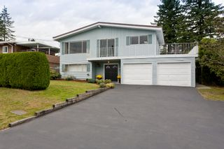 Main Photo: 2271 LORRAINE Avenue in Coquitlam: Coquitlam East House for sale : MLS®# V913713