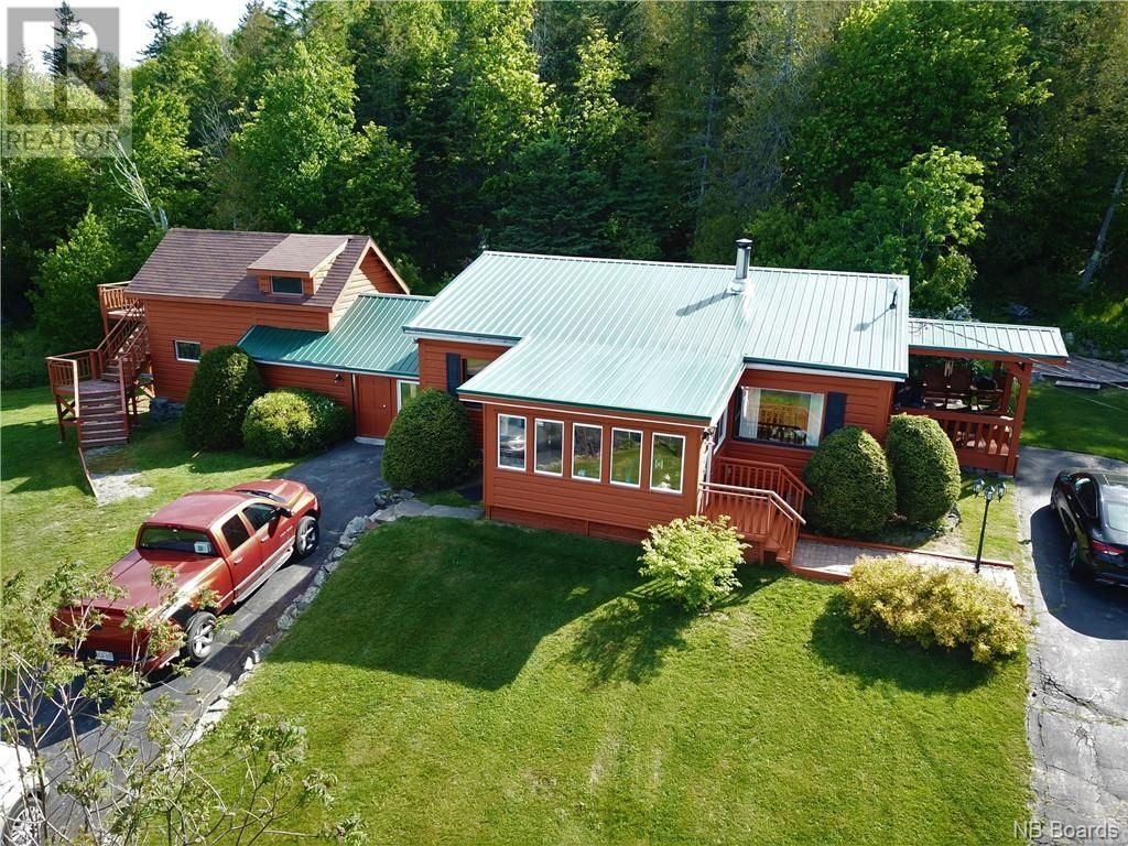 Main Photo: 3297 127 Route in Bayside: House for sale : MLS®# NB058714