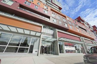"""Photo 28: 803 955 E HASTINGS Street in Vancouver: Strathcona Condo for sale in """"Strathcona Village - The Heatley"""" (Vancouver East)  : MLS®# R2592252"""