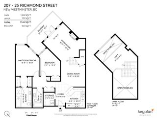 """Photo 23: 207 25 RICHMOND Street in New Westminster: Fraserview NW Condo for sale in """"FRASERVIEW"""" : MLS®# R2531528"""