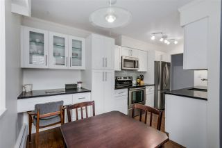 Photo 8: 108 1825 W 8TH Avenue in Vancouver: Kitsilano Condo for sale (Vancouver West)  : MLS®# R2057338