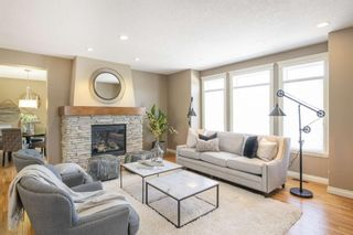 Photo 4: 19 Spring Willow Way SW in Calgary: Springbank Hill Detached for sale : MLS®# A1124752