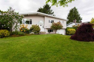 Photo 1: 15116 PHEASANT Drive in Surrey: Bolivar Heights House for sale (North Surrey)  : MLS®# R2583067