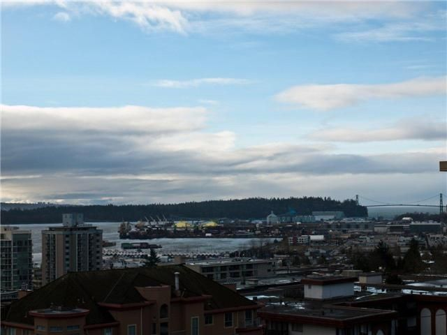 """Main Photo: 602 540 LONSDALE Avenue in North Vancouver: Lower Lonsdale Condo for sale in """"GROSVENOR"""" : MLS®# V864237"""