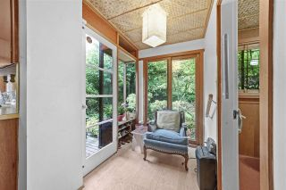 Photo 9: 4390 LOCARNO Crescent in Vancouver: Point Grey House for sale (Vancouver West)  : MLS®# R2501798