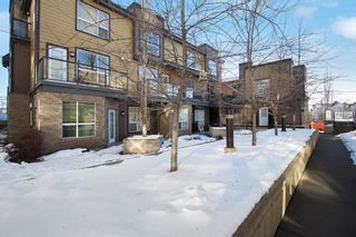 Photo 20: 107 2416 34 Avenue SW in Calgary: South Calgary Row/Townhouse for sale : MLS®# A1054995