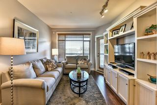 """Photo 9: 414 8067 207 Street in Langley: Willoughby Heights Condo for sale in """"Yorkson Creek Parkside One"""" : MLS®# R2214873"""