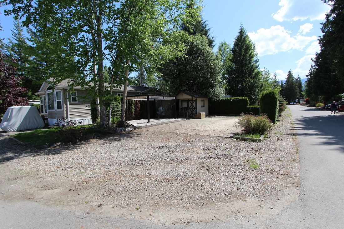 Main Photo: 344 3980 Squilax Anglemont Road in Scotch Creek: Recreational for sale : MLS®# 10176834