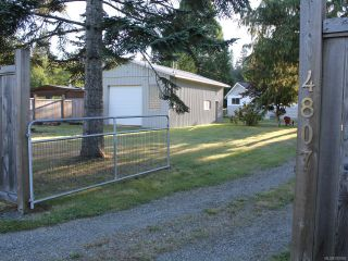 Photo 3: 4807 KING ROAD in CAMPBELL RIVER: CR Campbell River South House for sale (Campbell River)  : MLS®# 792005