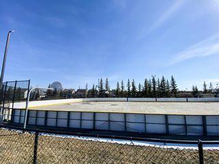 Photo 35: 3096 New Brighton Gardens SE in Calgary: New Brighton Row/Townhouse for sale : MLS®# A1097763