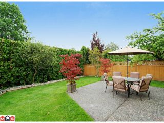 """Photo 9: 21517 87TH Avenue in Langley: Walnut Grove House for sale in """"FOREST HILLS"""" : MLS®# F1117693"""